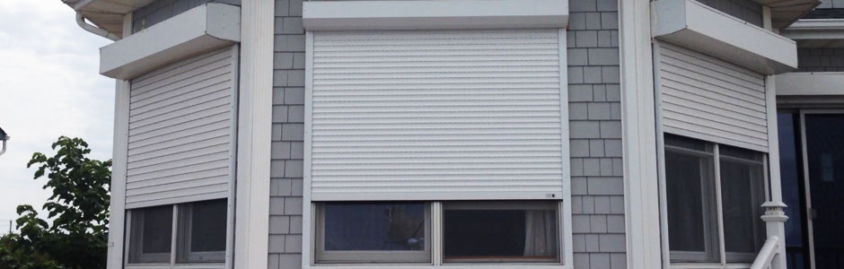 Exterior Solar Shades, Security & Roller Shutters in Brick NJ ...