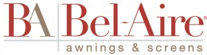Bel-Aire Retractable Awnings